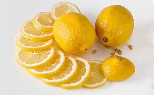 limon citrico